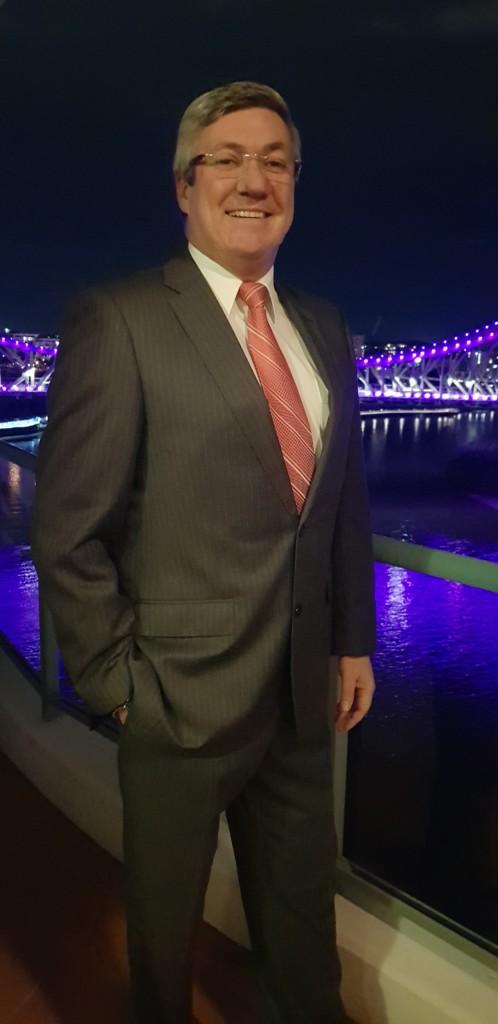 Alan Klein - CEO
