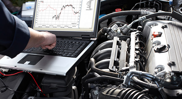 Managing Vehicle Maintenance is Crucial